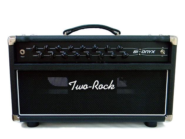 Two-Rock Bi-Onyx