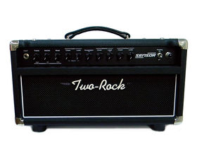 NAMM 2013: Two-Rock announces three new amplifiers