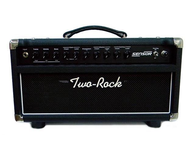 Two-Rock Sensor