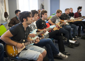 BIMM launches part-time music courses
