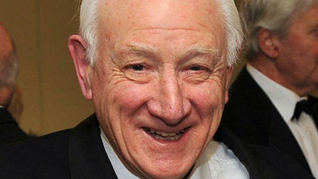 Premier chairman Clifford Della Porta passes away aged 86