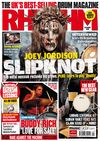 Slipknot's masked drum genius