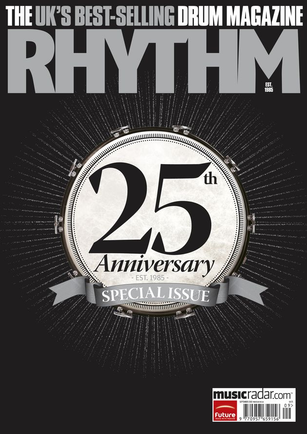 Happy Birthday Rhythm