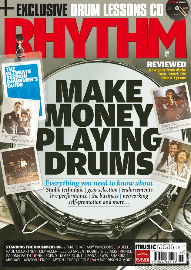 Make Money Playing Drums