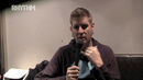 Video: Brann Dailor shows Rhythm how to sing while drumming