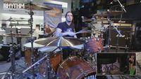 Bonzo's Birthday Weekend: Brian Tichy's Play Like John Bonham