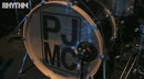 Video: Matt Cameron drum kit tour