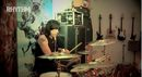 VIDEO: Marky Ramone discusses his punk drumming history