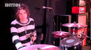 Video: Rival Sons' Michael Miley shows Rhythm some rock tuning