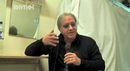 Video: Ian Paice interview at the Buddy Rich Memorial Show