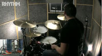 VIDEO: Guide to Remote Session Drumming (part 3)