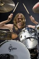 Drum Icon Interviews: Taylor Hawkins
