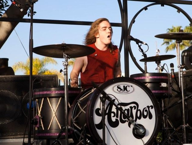 Anarbor's greg garrity