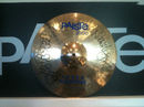Support Mike Dolbear's charity run and win a Paiste cymbal