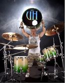 Thin Lizzy and Uriah Heap drummers join Natal line-up