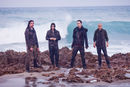 Nick Augusto on bringing blastbeats to Trivium