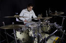 Inside the World of an Online Session Drummer - September 2011