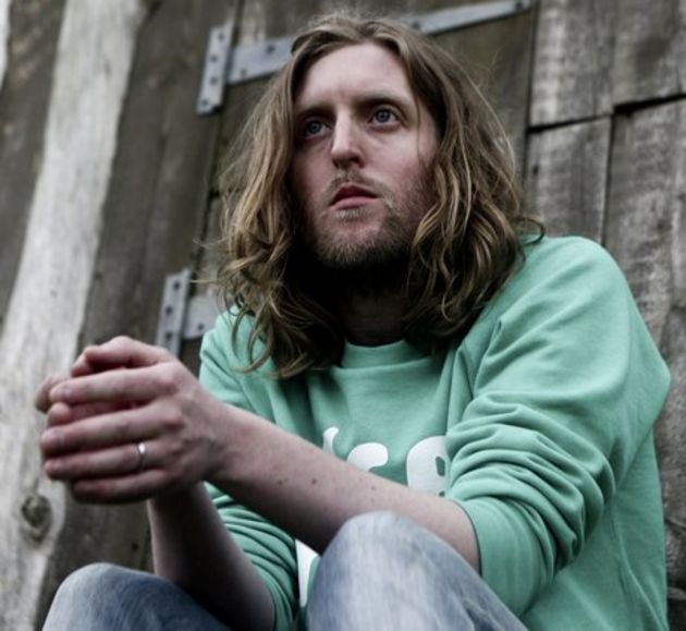 Andy Burrows' favourite singing drummers