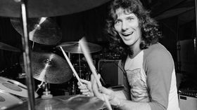 25 greatest ever British drummers