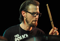 Benny Greb, Peter Wildoer and more for Meinl Fest 2013