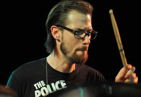 UPDATED: Benny Greb, Peter Wildoer and more for Meinl Fest 2013