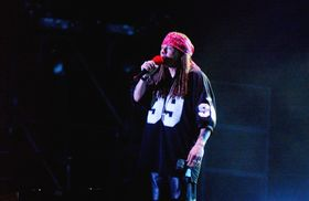Brain Mantia talks Guns N' Roses