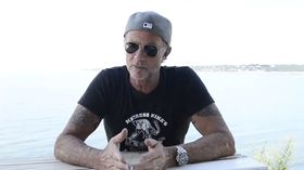 Video: Chad Smith talks the future of the Red Hot Chili Peppers