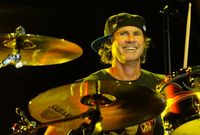 UPDATED: Chad Smith set for Will Ferrell drum battle