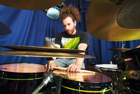 Five drummers to check out from this month's Rhythm