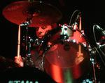 Les premières fois de... Dave Lombardo
