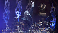 Joey Jordison's Slipknot Career In Beats
