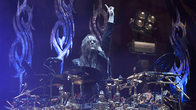 Our favourite moments from Joey's Slipknot career