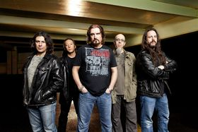 Dream Theater unveils new interactive app