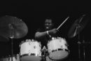 Inspirational playing: Elvin Jones