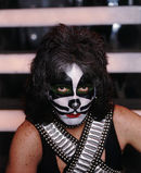 Peter Criss to pen autobiography