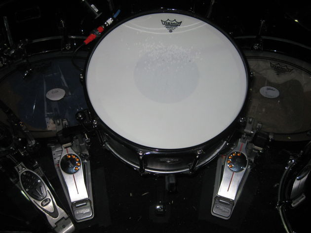 Pearl Demon Drive Pedals