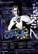 Steve Gadd looks ahead to UK clinic tour