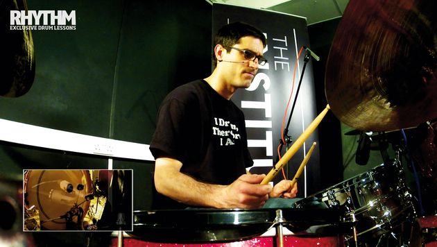 Learn how to get the best sounds from your snare
