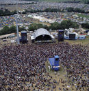 Top 5 alternatives to Glastonbury