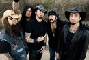 Vinnie Paul lets you onto his tour bus