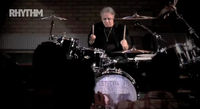 Video: Ian Paice performs at launch of signature kit