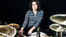 Video: Ilan Rubin Paramore kit tour
