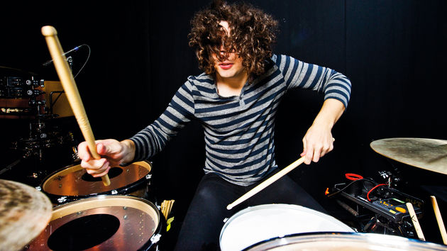 Ilan Rubin took your questions