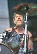 Drummer rules out Creedence revival