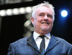 Roger Taylor solo album coming in 2013