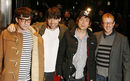 Blur reunion on the cards?