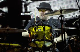 Jason Bonham plotting solo album?