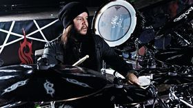 Put your questions to Joey Jordison