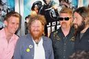 Brann Dailor: New Mastodon material is 'extremely heavy'