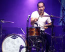 Ronnie Vannucci talks going solo and the return of the Killers
